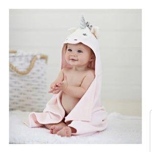 Nwot unicorn baby wrap